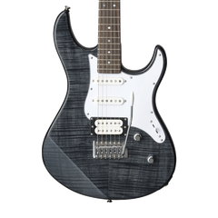 yamaha pac212vfm pacifica electric guitar riff city guitar outlet. Black Bedroom Furniture Sets. Home Design Ideas