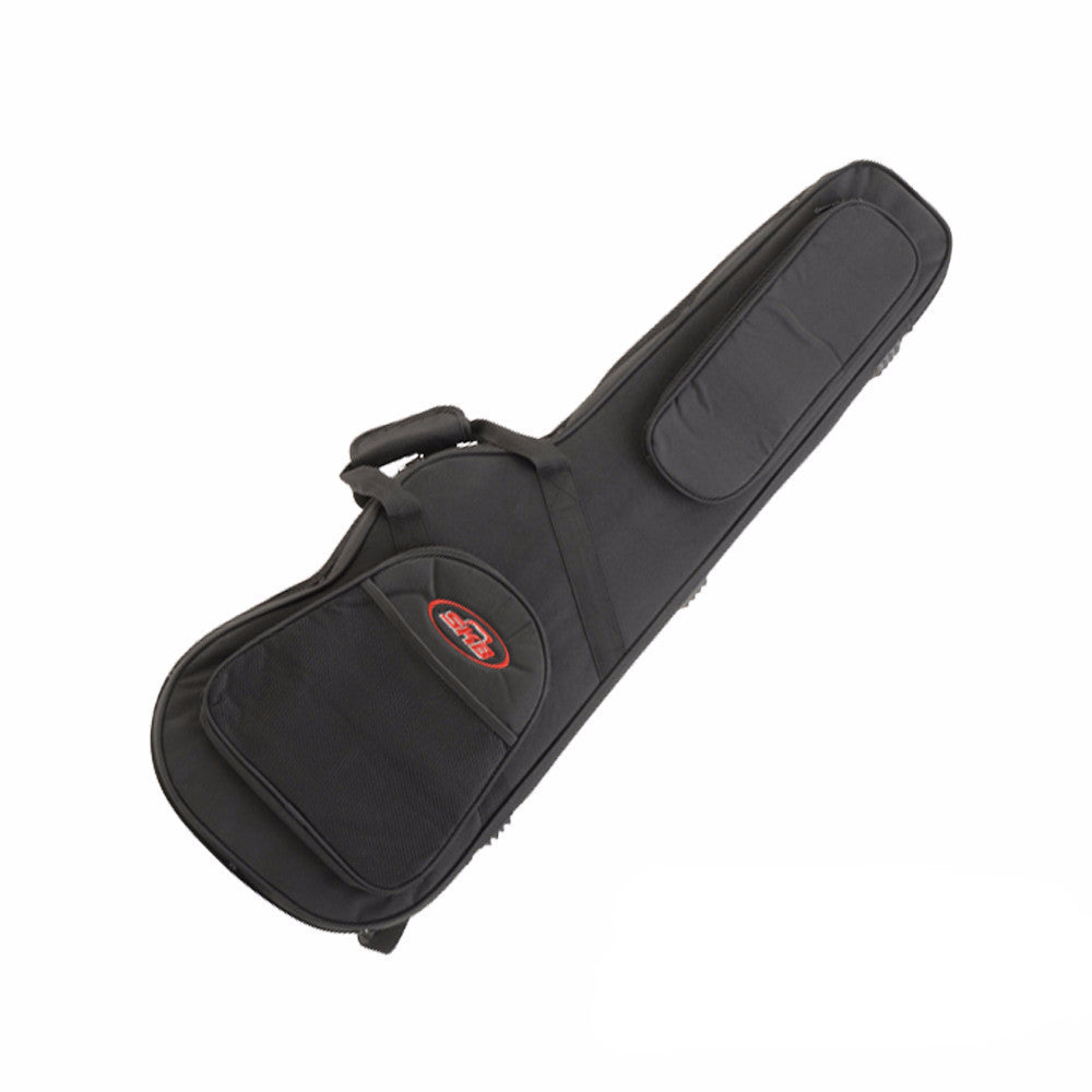 67c3344b93 SKB Universal Shaped Electric Guitar Soft Case - Riff City Guitar Outlet