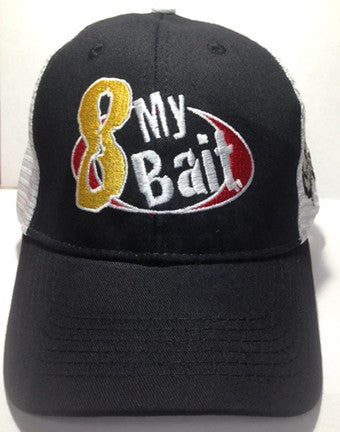 8 MY BAIT TRUCKER HAT