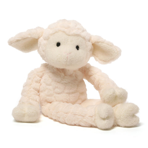 GUND Allish Lamb Take Along Plush Stuffed Animal,13- Inch