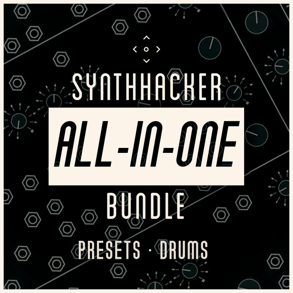 SynthHacker All-In-One Bundle