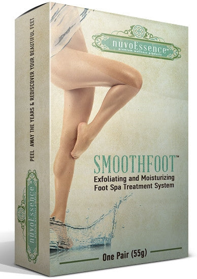SmoothFoot - Foot Exfoliator