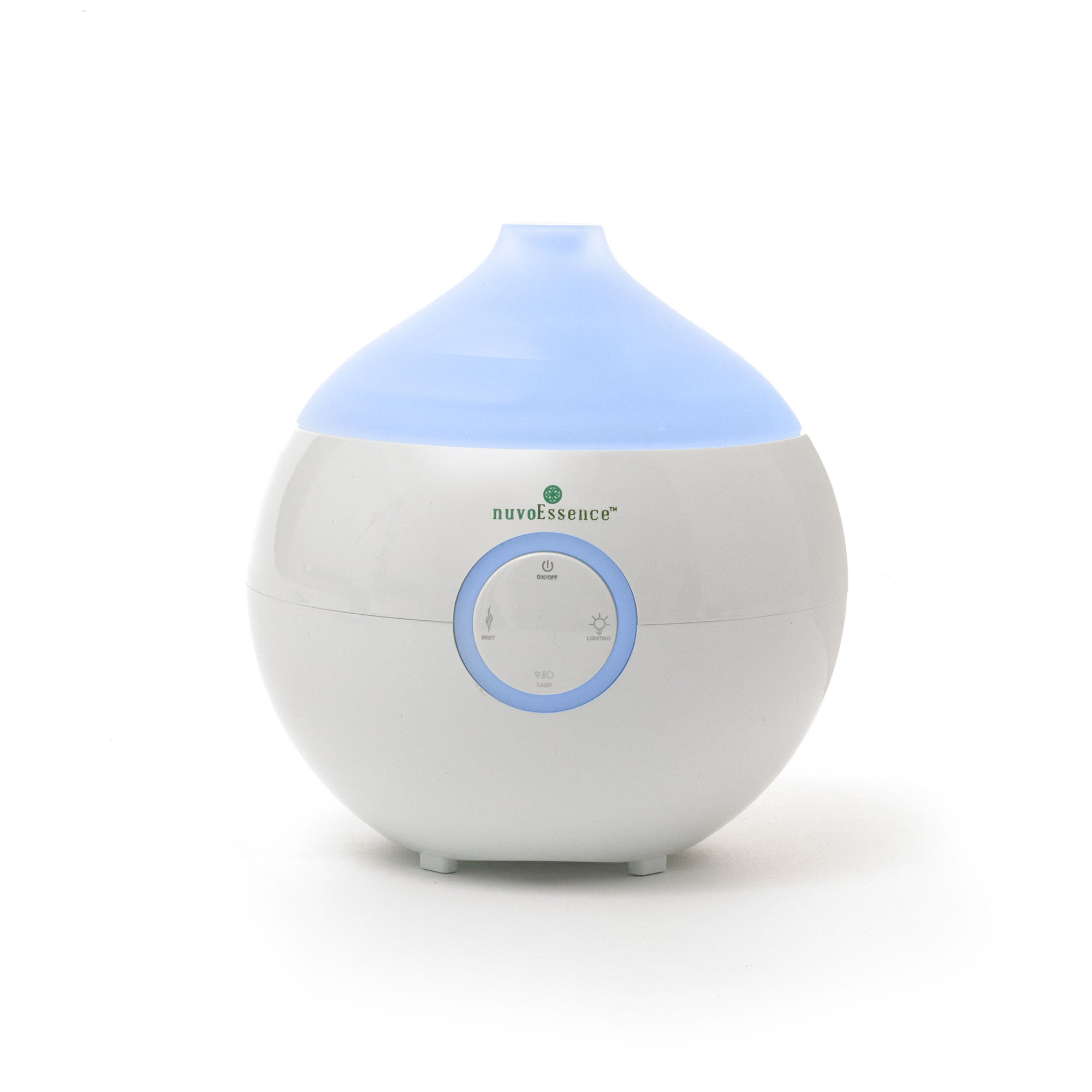 D3000 Ultrasonic Essential Oil Diffuser