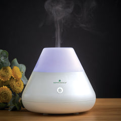 D4000 Ultrasonic Essential Oil Diffuser