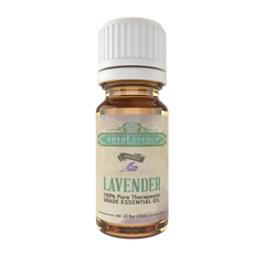 Lavender - 100% Therapeutic Grade 10ml