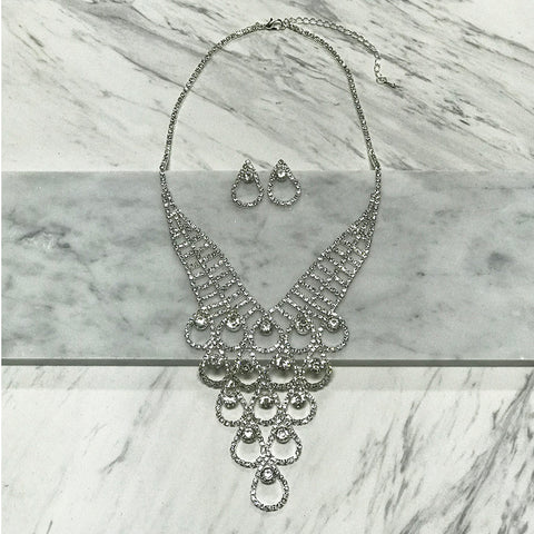 Mihaela Necklace