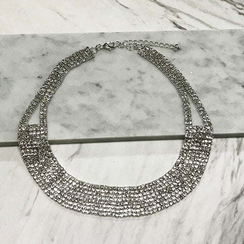 Sheila Collar Necklace