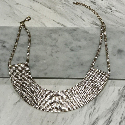 Brigitta Collar Necklace