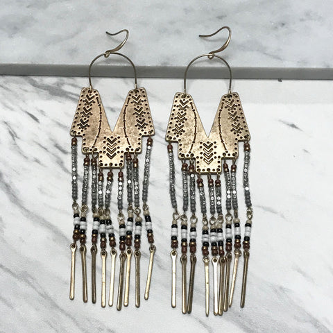 Verena Earrings