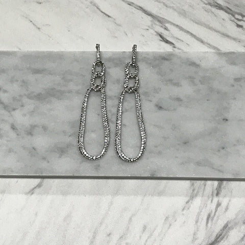 Ilaria Link Earrings