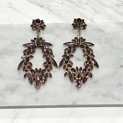 Dima Earrings