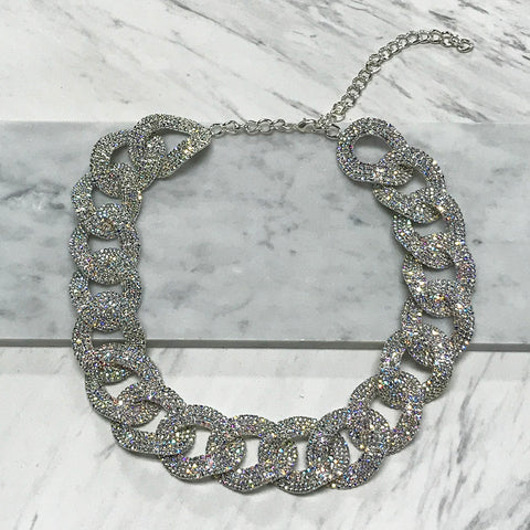 Ivy Link Necklace