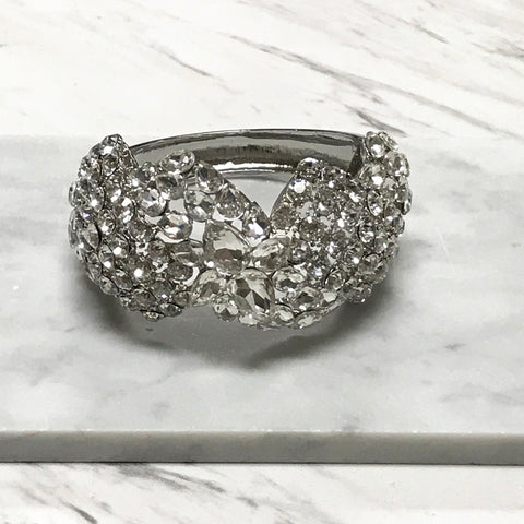 Eluned Crystal Bangle