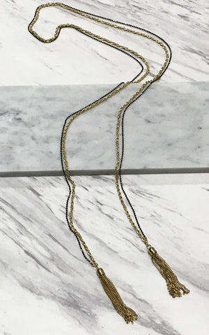 Lucienne Necklace