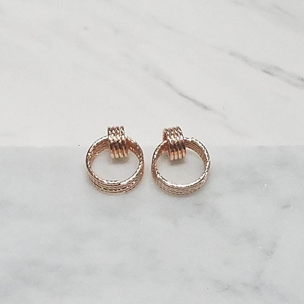 Irina Band Earrings