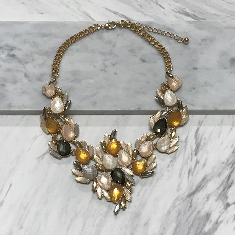Auretta Necklace