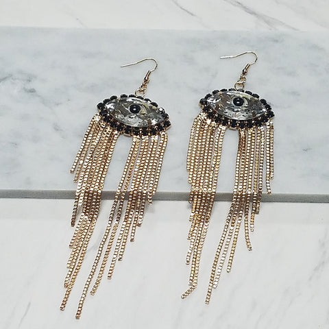 Petia Ball Earrings