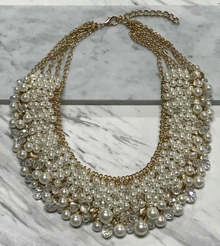 Pearl Delight Necklace
