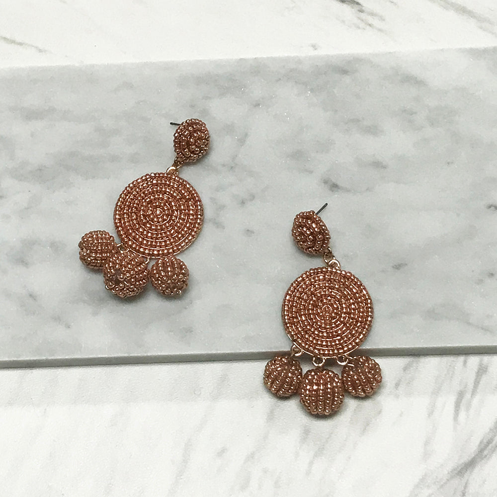 Gavriella Earrings