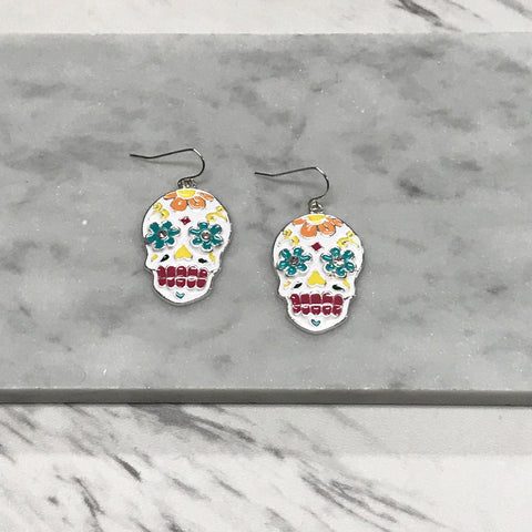 Ivonne CZ Earrings