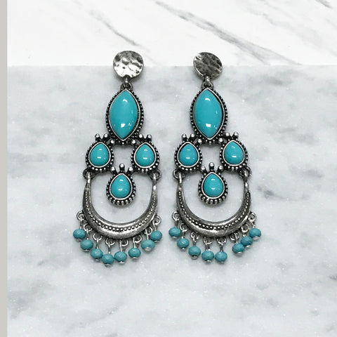 Deirdra Earrings
