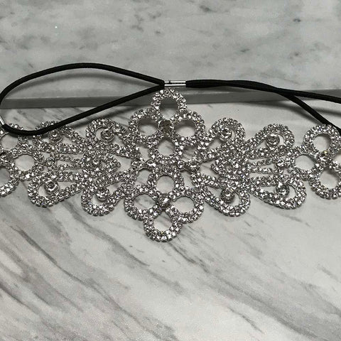 Lilliana Headband