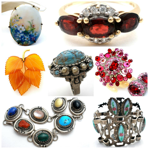 The Jewelry Lady's Store Black Friday Sale
