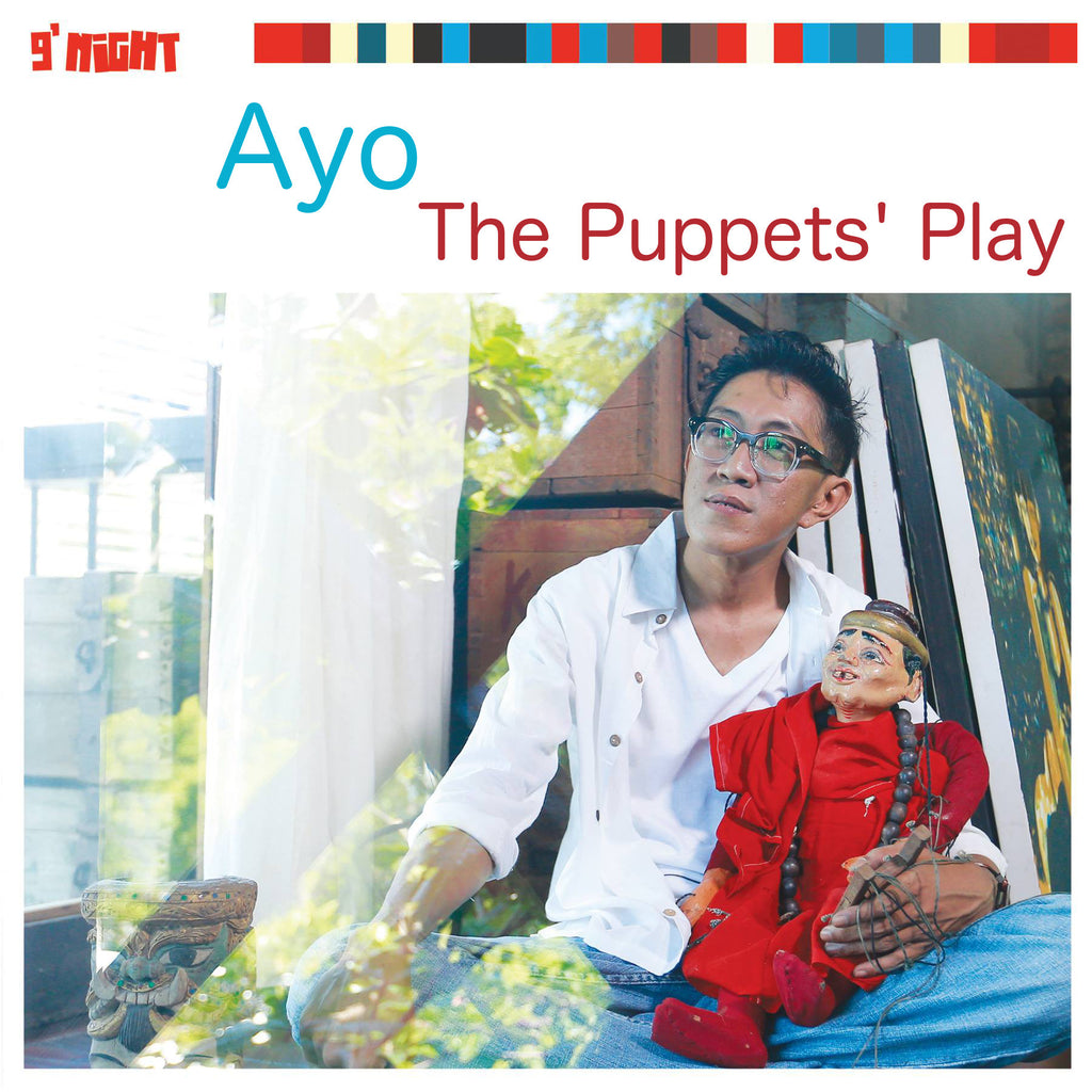 The Puppets' Play by Ayo (Album)