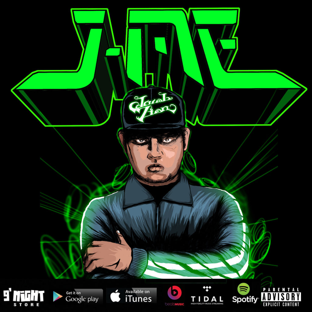 Rap Life by J-Me Feat. Ye Naung (Song)