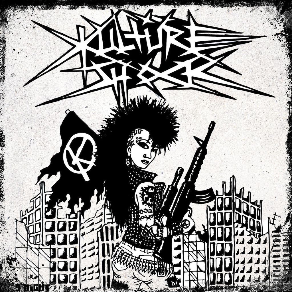 Punk Not Profit by Kultureshock (Song)
