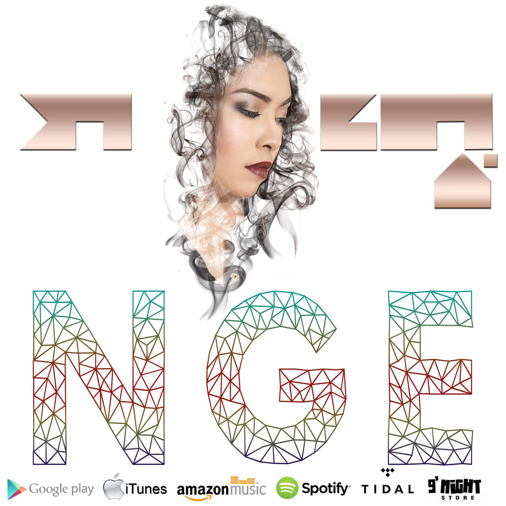 A Twayt by Nge Nge (Single)