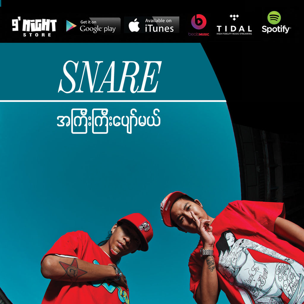 Big Fun by Snare (Single)