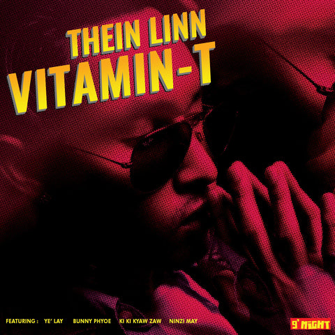 Vitamin-T by Thein Linn (Album)