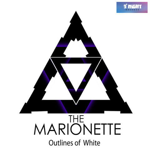 Outlines of White by The Marionette (Album)
