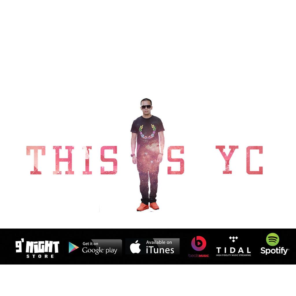 This is YC by Yan Yan Chan (Single)
