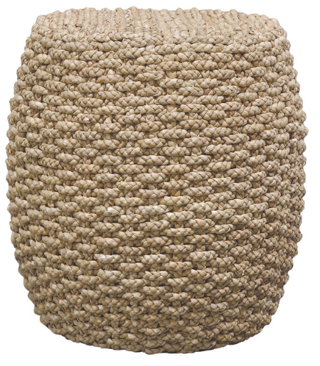 Rope Drum Stool