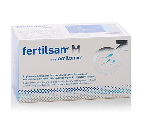 fertilsan M 30-Day Capsules