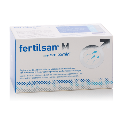 fertilsan M 60-Day Capsules