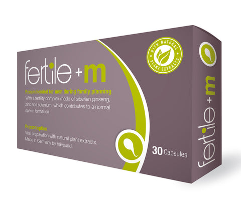 Havsund fertile+m 30-Day