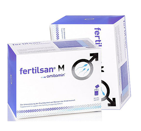 fertilsan M 60-Day Powder