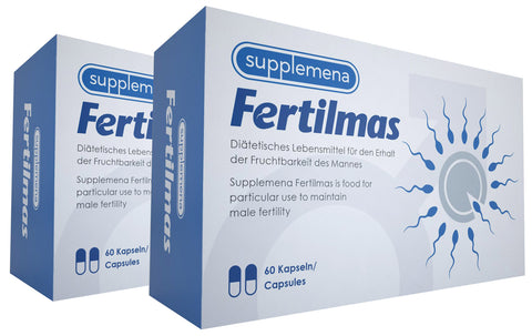 Supplemena Fertilmas 60-Day