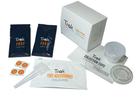 Trak Refill Kit (2-Pack)