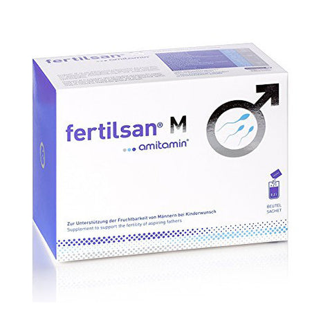 fertilsan M 30-Day Powder