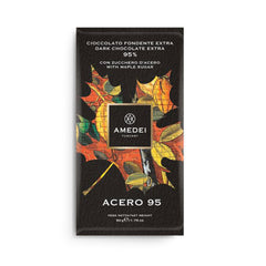 Amedei Acero (Maple) Bar 95%