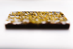 Dick Taylor Bee Pollen Fennel 70% Dark Chocolate