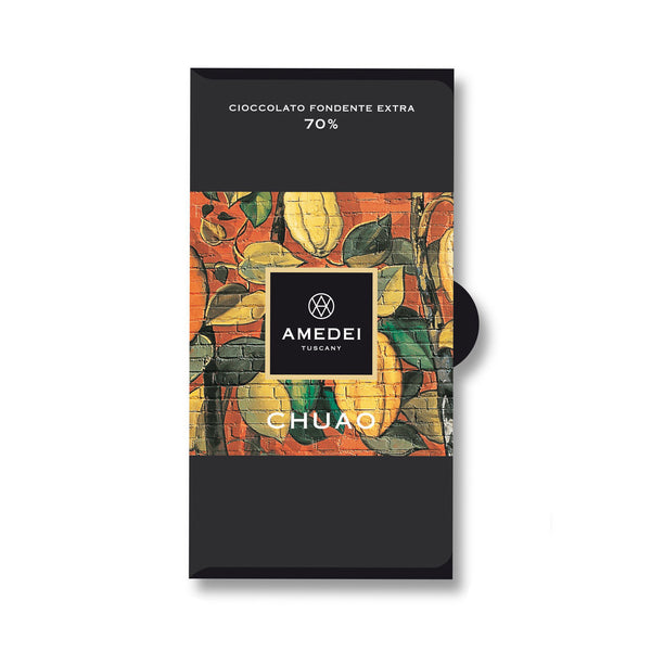 Amedei Chuao 70% Dark Bar