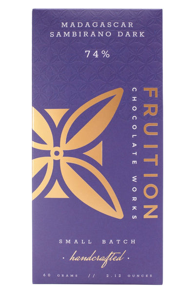 Fruition - Madagascar 74%