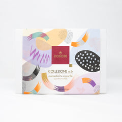 Domori Collezione n.6 Assorted Chocolates Gift Box