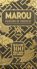Marou 100% Vietnam Single Origin Dark Chocolate