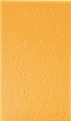 Soma Mango Lassi White Chocolate Bar